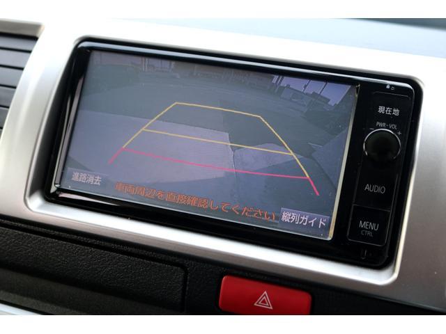 トヨタ レジアスエースバン スーパーGL 3.0DT 4WD