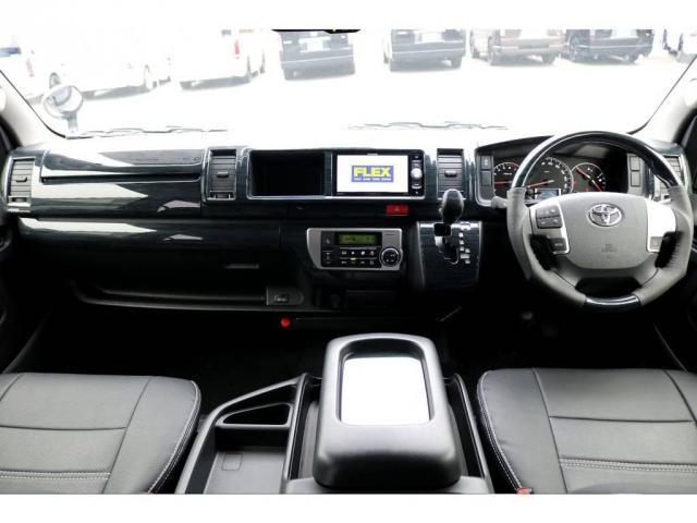 GL 4WD カスタムPKG(2枚目)
