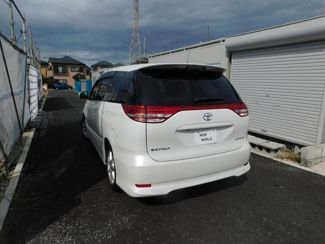「トヨタ」「エスティマ」「ミニバン・ワンボックス」「神奈川県」の中古車4
