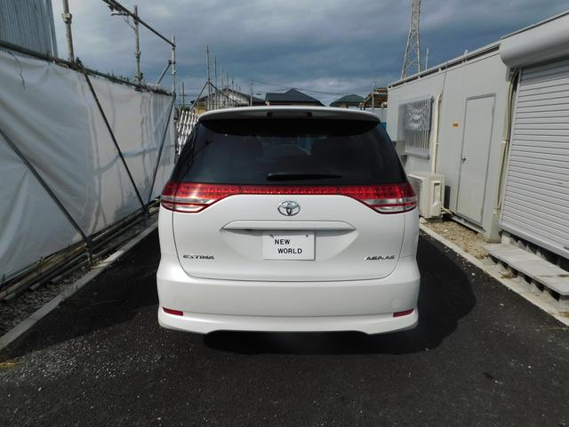 「トヨタ」「エスティマ」「ミニバン・ワンボックス」「神奈川県」の中古車5