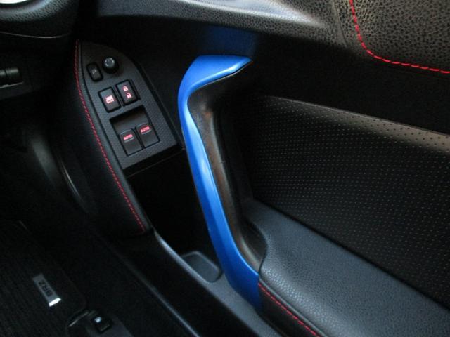 S禁煙1オーナーSTiマフラーBLITZ車高調地デジナビカメ(18枚目)