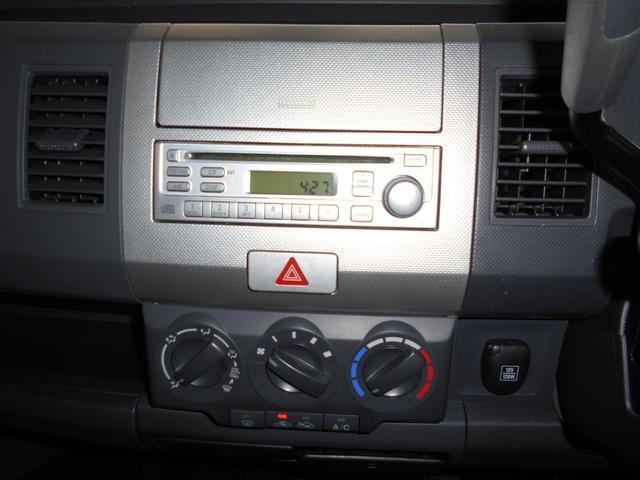 スズキ ワゴンR FX フル装備 キーレス 禁煙車 トレッサ横浜隣