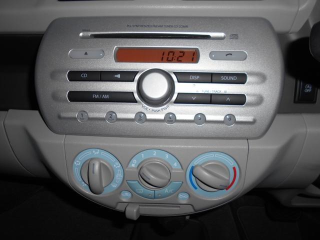 ECO-S フル装備 キーレス CD アイドリングストップ(11枚目)