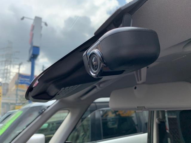 ハイブリッドMV 4WD 両側電動スライドドア 全方位カメラ(11枚目)
