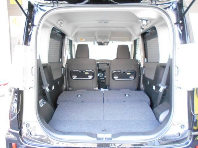 ハイブリッドMV 4WD 両側電動スライドドア 全方位カメラ(19枚目)