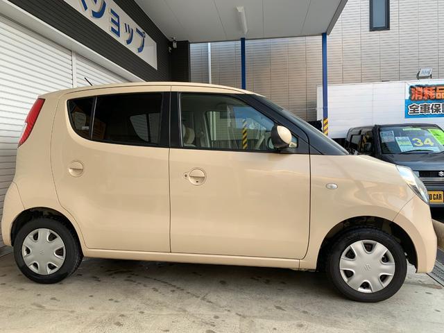 「スズキ」「MRワゴン」「コンパクトカー」「神奈川県」の中古車9