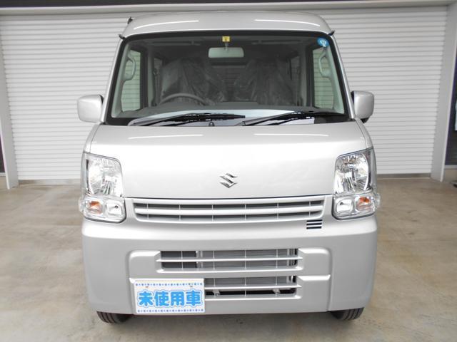 「スズキ」「エブリイ」「コンパクトカー」「神奈川県」の中古車5