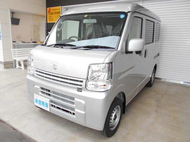 「スズキ」「エブリイ」「コンパクトカー」「神奈川県」の中古車10