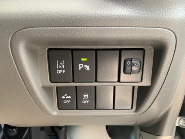 PAリミテッド 届出済未使用車 デュアルカメラブレーキ 後退時ブレーキサポート ハイルーフ 4速オートマチック 新車保証付き 車検令和4年7月まで(24枚目)