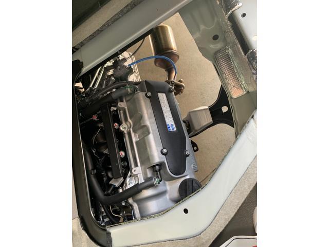 PAリミテッド 届出済未使用車 デュアルカメラブレーキ 後退時ブレーキサポート ハイルーフ 4速オートマチック 新車保証付き 車検令和4年7月まで(26枚目)