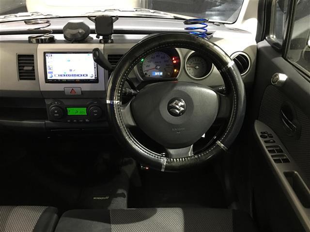 スズキ ワゴンR RR RR-DI