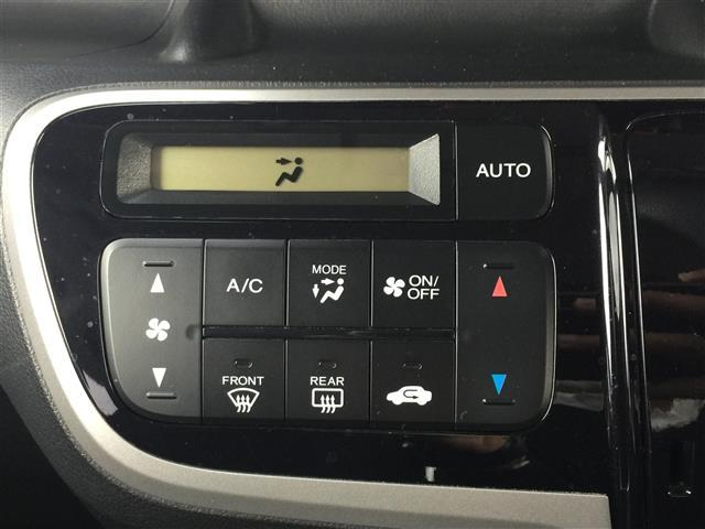 G・Lパッケージ 純正ナビ 片側パワースライド バックカメラ 前方ドライブレコーダー HIDヘッドライト フォグランプ オートライト プッシュスタート スマートキー ステアリングスイッチ 電格ミラー 純正フロアマット(11枚目)