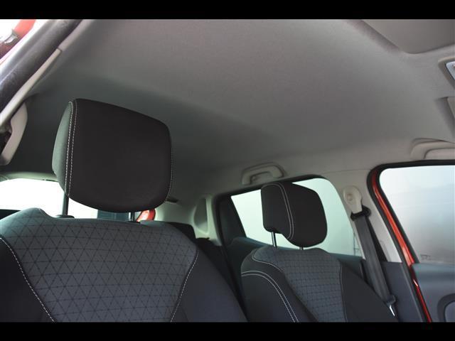 インテンス ワンオーナー クルーズコントロール スピードリミッター オートライト プッシュスタート 純正オーディオ コーナーセンサー ECOモード MTモード付きAT BASSサウンド ETC 取扱説明書 保証書(11枚目)