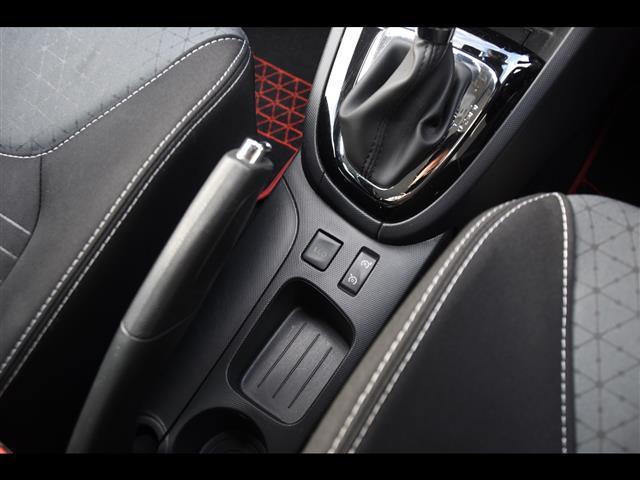 インテンス ワンオーナー クルーズコントロール スピードリミッター オートライト プッシュスタート 純正オーディオ コーナーセンサー ECOモード MTモード付きAT BASSサウンド ETC 取扱説明書 保証書(16枚目)