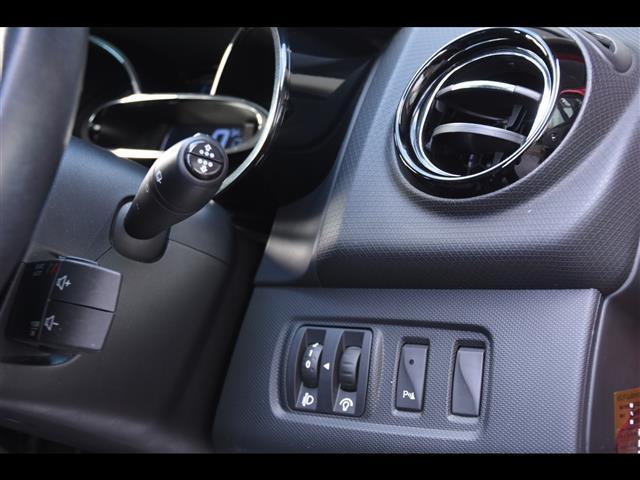 インテンス ワンオーナー クルーズコントロール スピードリミッター オートライト プッシュスタート 純正オーディオ コーナーセンサー ECOモード MTモード付きAT BASSサウンド ETC 取扱説明書 保証書(18枚目)