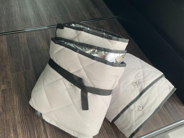 ロングプレミアムGX ピーズクラフト C-SV ベッドキット 大人2名就寝 即納可能です(23枚目)
