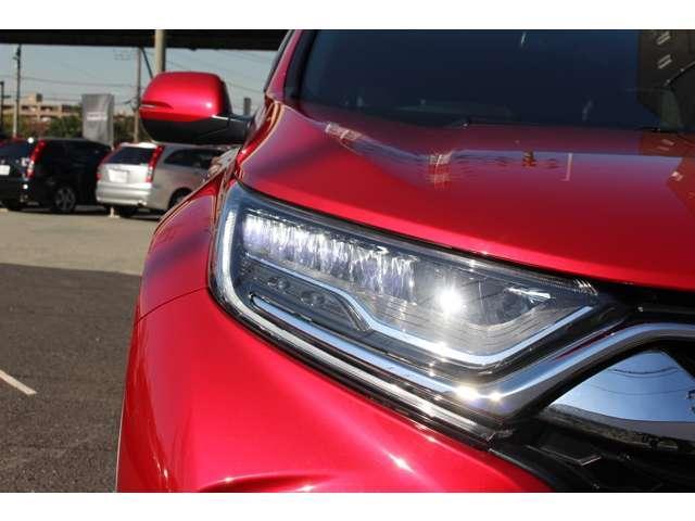 「ホンダ」「CR-Vハイブリッド」「SUV・クロカン」「神奈川県」の中古車8