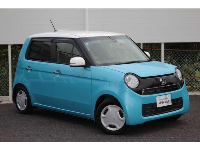「ホンダ」「N-ONE」「コンパクトカー」「神奈川県」の中古車4