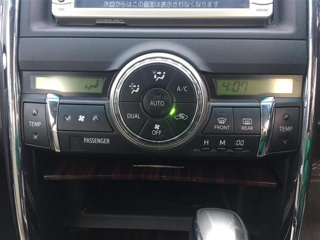 250G リラックスセレクション ワンオーナー メモリーナビ(19枚目)