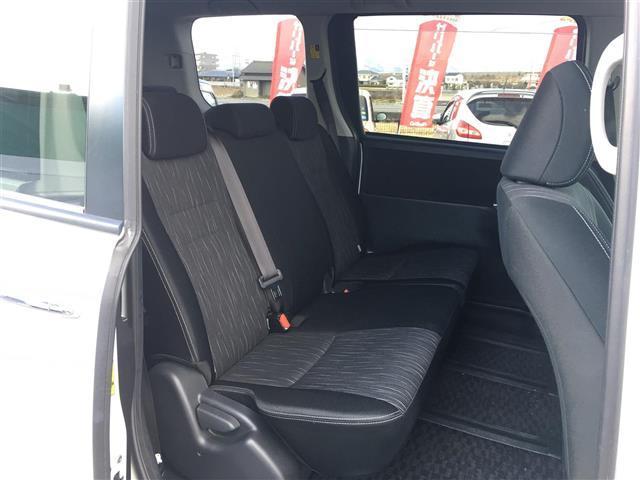 トヨタ ヴォクシー ZS 煌II ワンオーナー 両側電動スライドドア