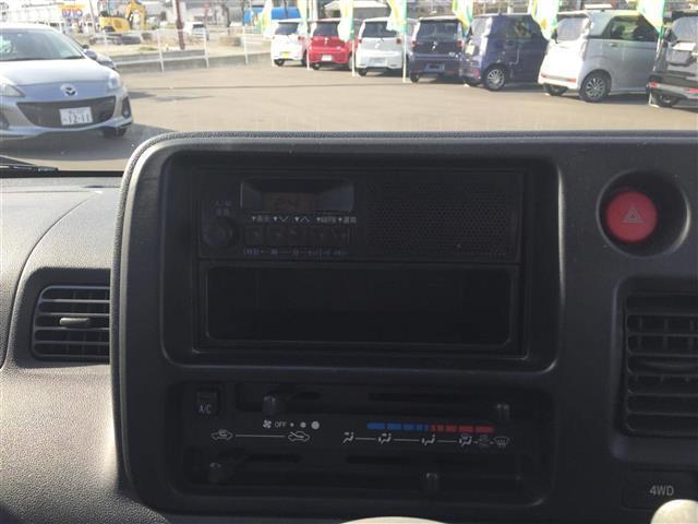 スペシャル 4WD(9枚目)