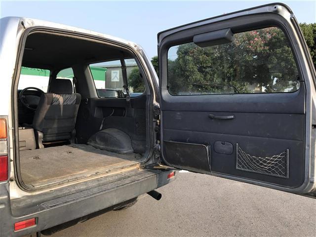 「トヨタ」「ランドクルーザープラド」「SUV・クロカン」「徳島県」の中古車11