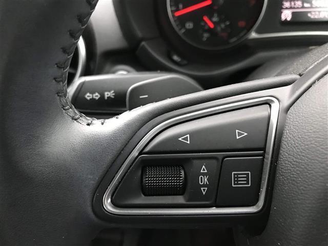 「アウディ」「アウディ A1」「コンパクトカー」「徳島県」の中古車8