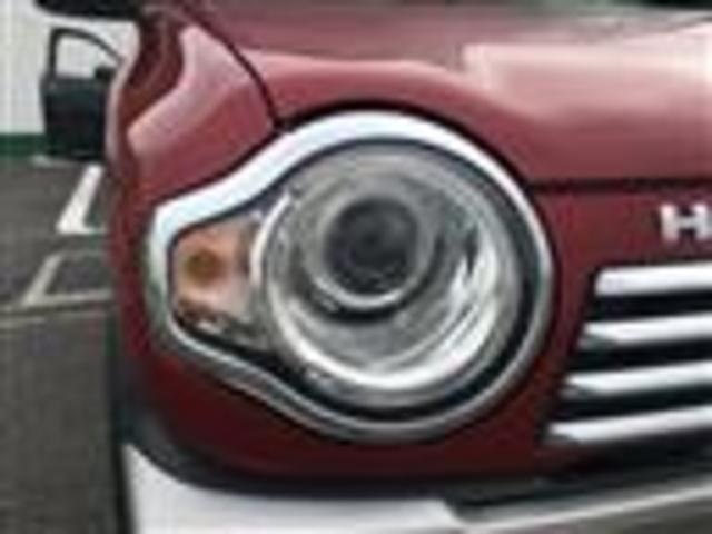 JスタイルIIターボ 社外ナビTV AM FM BT DVD CD 衝突軽減ブレーキ 純正アルミホイール シートヒーター レザーハンドル パドルシフト ハンドルスイッチ スマートキー(39枚目)