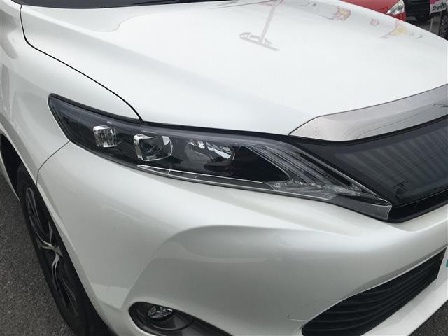 「トヨタ」「ハリアー」「SUV・クロカン」「徳島県」の中古車17