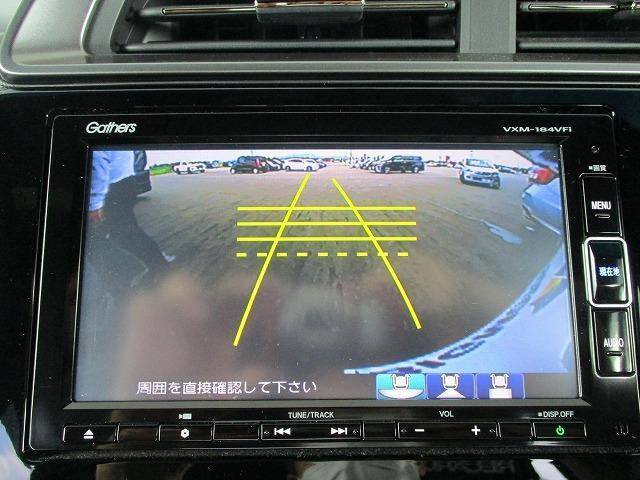 RSホンダセンシング ワンオーナー 修復歴無 盗難防止装置(11枚目)