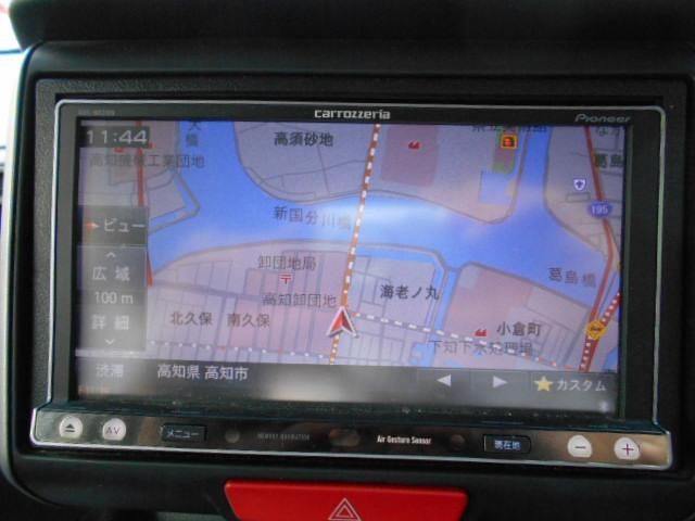 「ホンダ」「N-BOX」「コンパクトカー」「高知県」の中古車9
