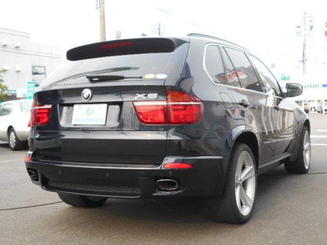 「BMW」「X5」「SUV・クロカン」「高知県」の中古車3