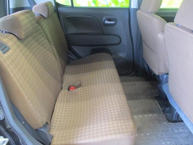 S 修復歴無 フロントベンチシート 2列目分割可倒 パワーステアリング 取扱説明書・保証書 エアバッグ運転席 エアバッグ助手席 EBD付ABS 盗難防止システム 純正7インチメモリーナビ(7枚目)