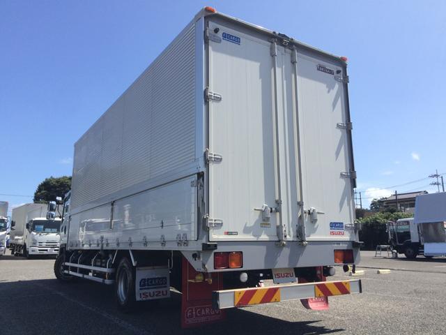 ウイング 積載3.100kg・日本フルハーフ製・ラッシング2段・運転支援システム・ETC・バックカメラ・距離313.000km・6MT(5枚目)