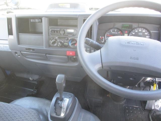 フルフラットロー 平ボディ・スムーサー・積載1.550kg・二重アオリ・アオリ穴3ヶ所・助手席側電格ミラー・キーレス・距離19.000km・取説・保証書・新普通免許対応車(14枚目)
