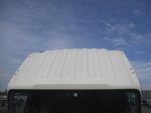 高床 冷蔵冷凍車・東プレ製・低温-30℃設定・積載2.000kg・床縞鋼板張・ラッシング2段・リア観音扉・助手席側サイドドア・新明和製格納パワーゲート・昇降能力1.000kg・助手席側電格ミラー・キーレス(11枚目)