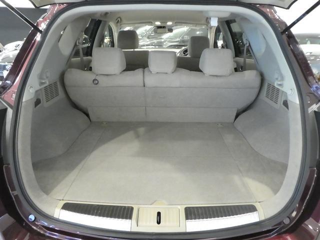 日産 ムラーノ 250XL FOUR HDDナビ デフロック 地デジ HID