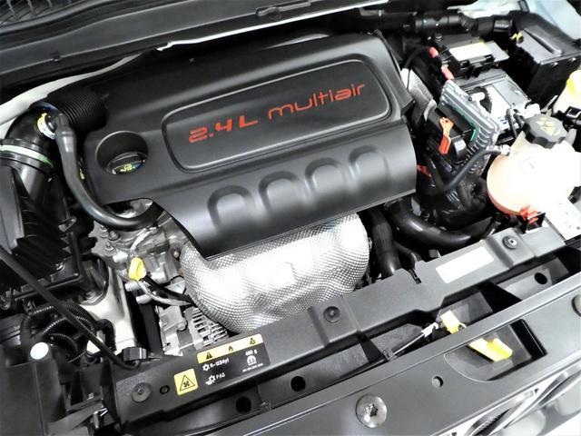 低燃費且つパワーのある走りが魅力の9速AT2400CCマルチエアーエンジン搭載!!程度も良好♪