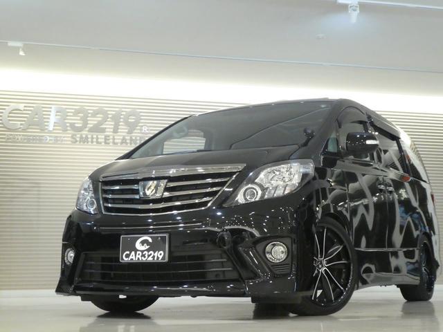 「トヨタ」「アルファード」「ミニバン・ワンボックス」「埼玉県」の中古車20