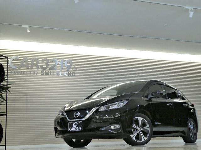 「日産」「リーフ」「コンパクトカー」「埼玉県」の中古車20