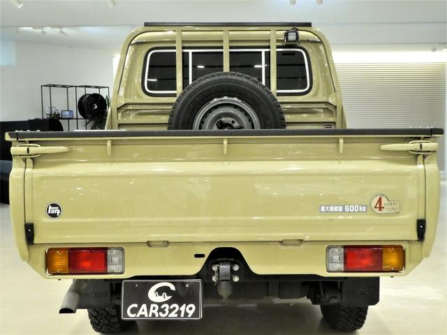 「トヨタ」「ランドクルーザー70」「SUV・クロカン」「埼玉県」の中古車5