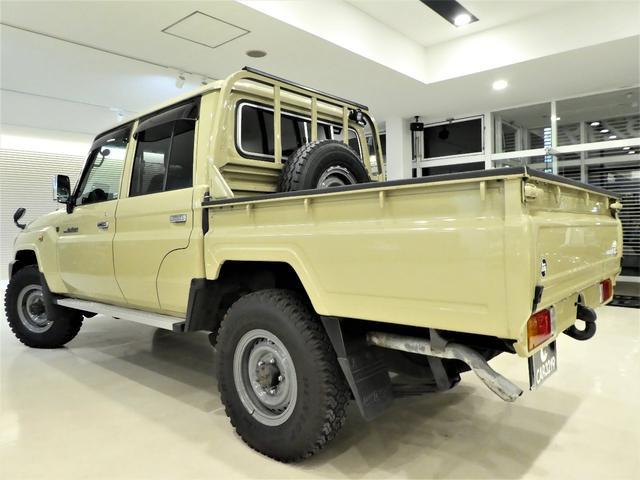 「トヨタ」「ランドクルーザー70」「SUV・クロカン」「埼玉県」の中古車9