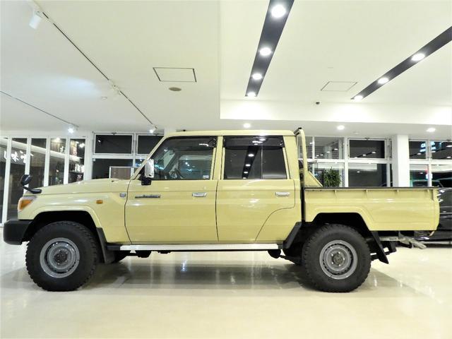 「トヨタ」「ランドクルーザー70」「SUV・クロカン」「埼玉県」の中古車10