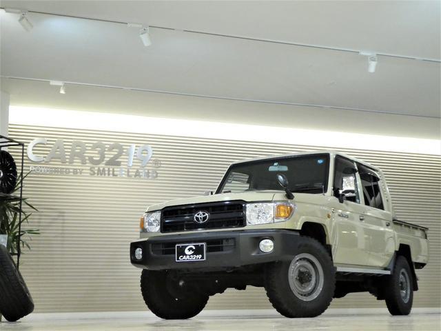 「トヨタ」「ランドクルーザー70」「SUV・クロカン」「埼玉県」の中古車20