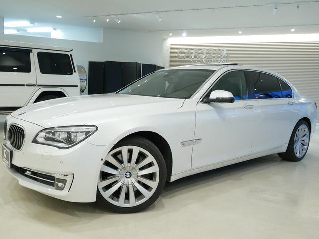 「BMW」「7シリーズ」「セダン」「埼玉県」の中古車5
