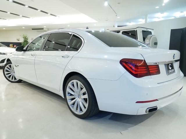 「BMW」「7シリーズ」「セダン」「埼玉県」の中古車6