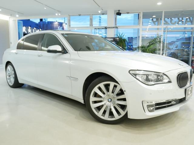 「BMW」「7シリーズ」「セダン」「埼玉県」の中古車7