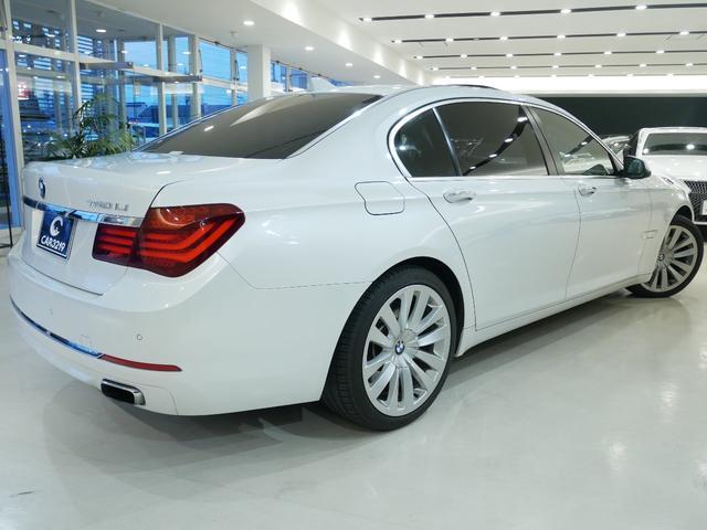 「BMW」「7シリーズ」「セダン」「埼玉県」の中古車8