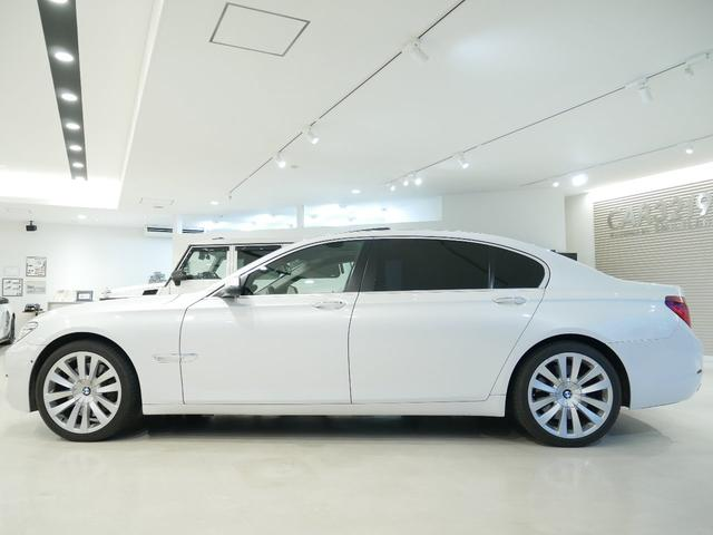 「BMW」「7シリーズ」「セダン」「埼玉県」の中古車9