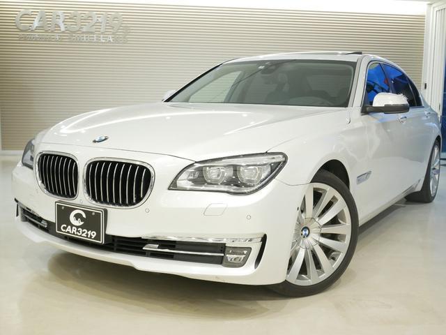「BMW」「7シリーズ」「セダン」「埼玉県」の中古車20